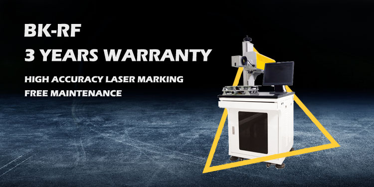 co2 laser marking